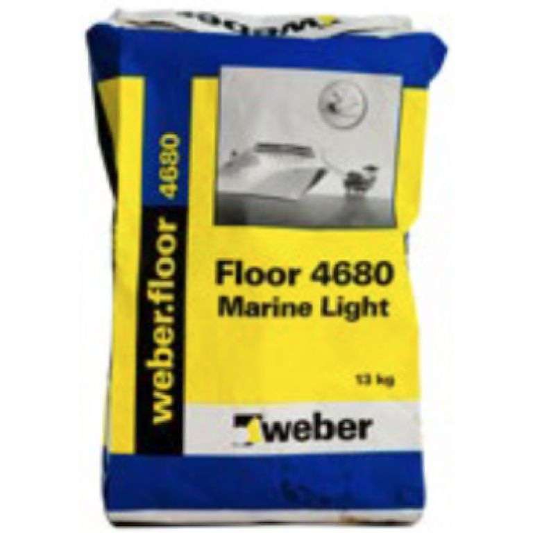 weber.floor 4680 Marine Light