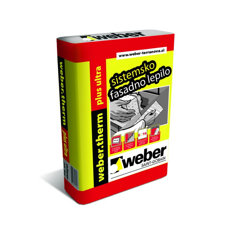 weber.therm plus ultra