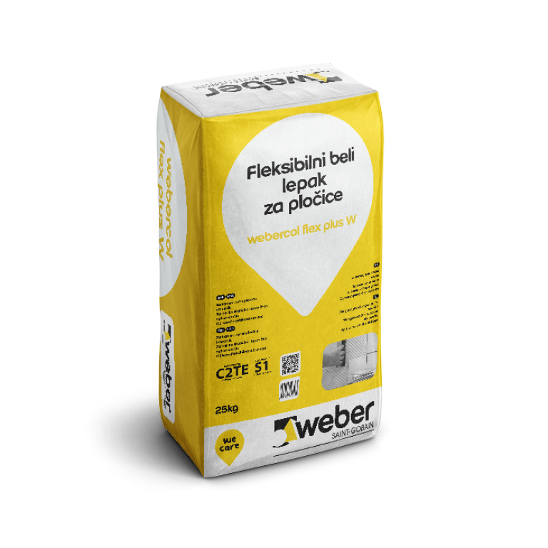 webercol flex plus W