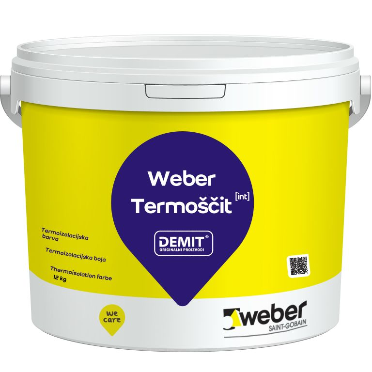 weber Demit Termoscit [int]